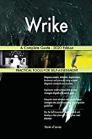 Wrike A Complete Guide - 2020 Edition