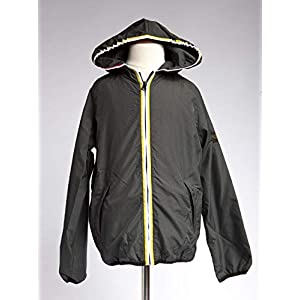 Finger in the Nose MARLEY JACKET BLACK SHADOW sizeS