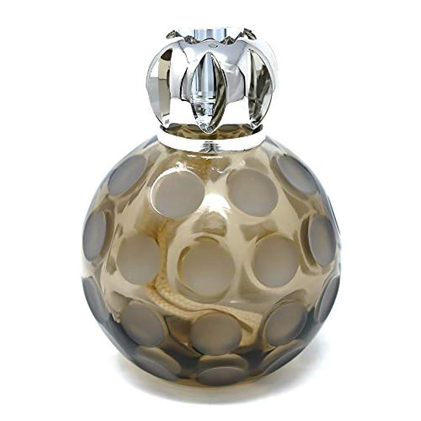 無秩序経度本Lampe Bergerランプ – 球Smoky