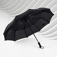 防風ビジネス傘折りたたみ傘3色自動傘折りたたみ傘