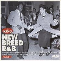 キング・ニュー・ブリードR&B Vol.2