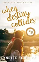 When Destiny Collides (Recycled Souls Book Two)
