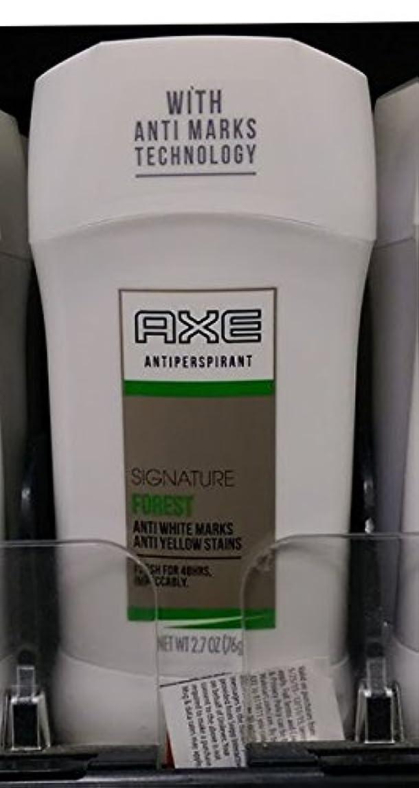 納屋ドナウ川認識AXE White Label Forest アックスホワイトラベルフォレスト [並行輸入品]
