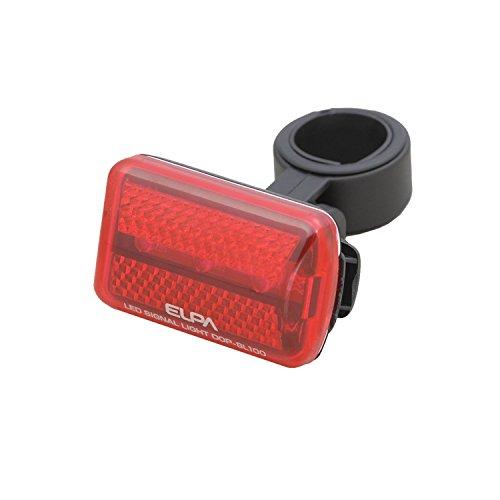 ELPA(エルパ) 自転車用LEDシグ...