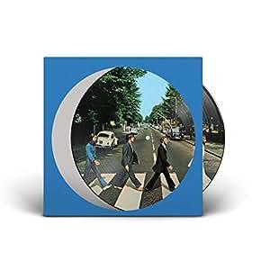 アビイ・ロード【50周年記念1LPピクチャ-・ディスク・エディション】(完全生産限定盤)[analog]