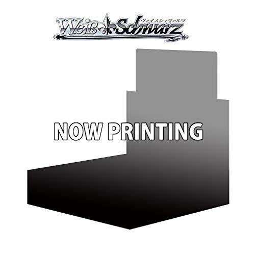 トレーディングカードゲーム ヴァイスシュヴァルツ ブースターパック 戦姫絶唱シンフォギアXD UNLIMITED EXTEND BOX