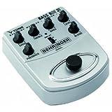 【並行輸入品】Behringer ベリンガー BDI21 V-Tone Bass Amp Modeler ベースアンプ