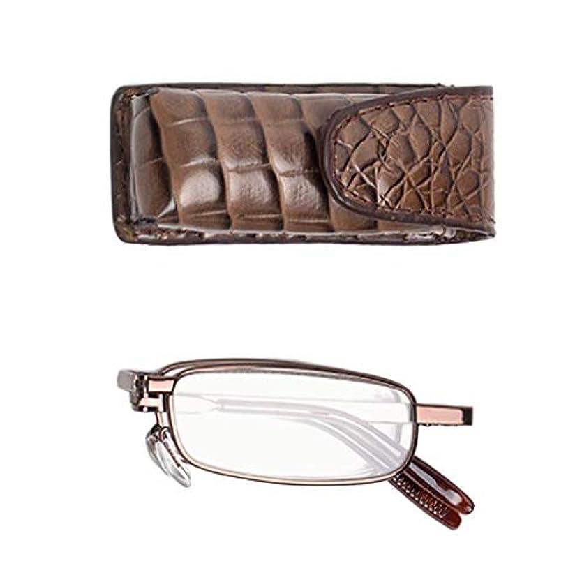 密度雪だるまを作る城老眼鏡、折りたたみミニ超軽量の快適なポータブル、ユニセックス樹脂Hdメガネ