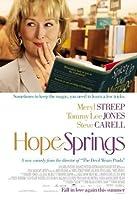 HOPE SPRINGS-メリル・ストリープ–インポートされた映画の壁ポスター印刷– 30CM X 43CM
