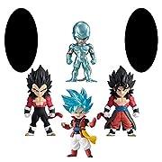 スーパードラゴンボールヒーローズ アドバージ2 セット (食玩・仮称)