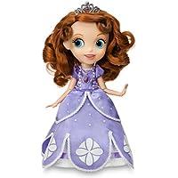 ディズニープリンセス Disney Princess Sofia the First Singing Doll 子供 キッズ 小さなプリンセス ソフィア シンギング 人形 ドール 12インチ 30cm