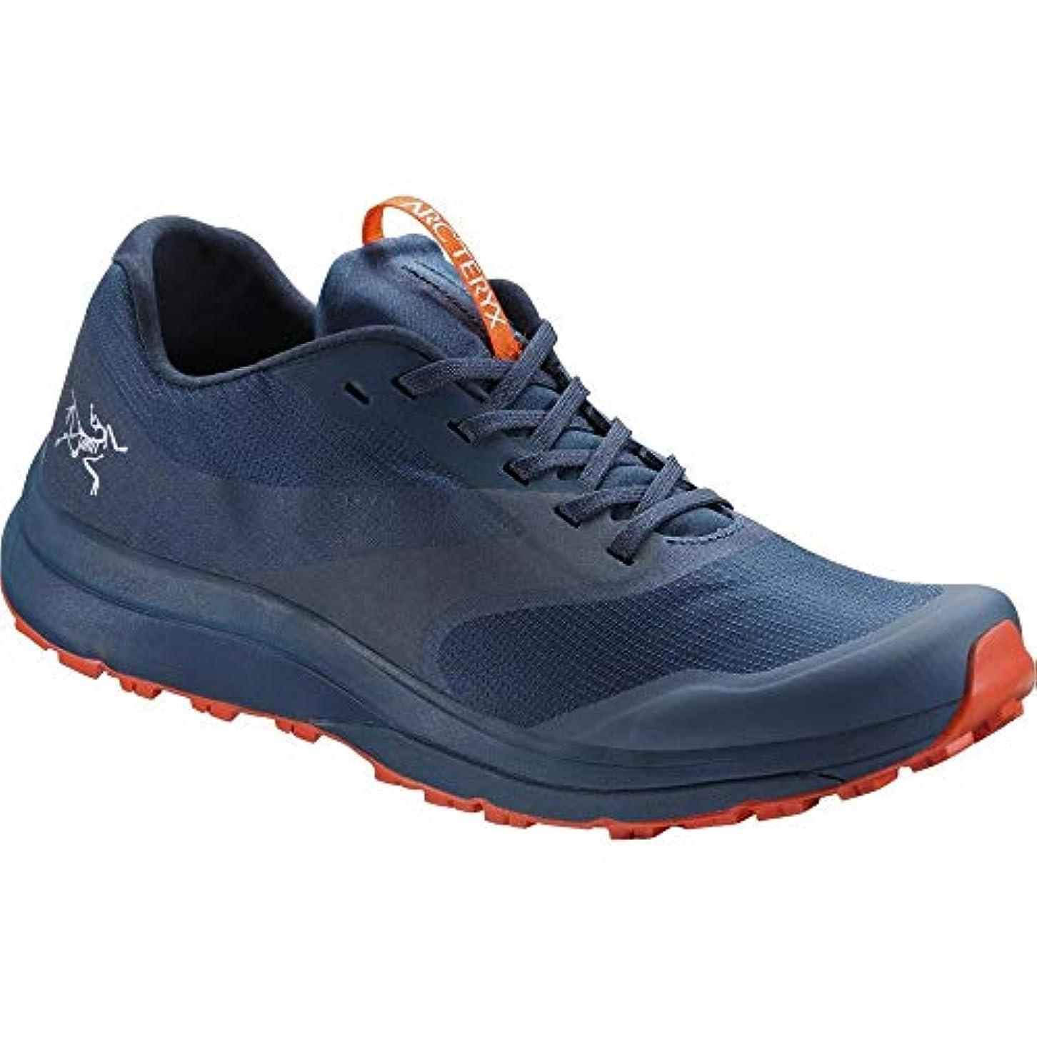 アロング炭素中に(アークテリクス) Arc'teryx メンズ ランニング?ウォーキング シューズ?靴 Norvan LD Trail-Running Shoes [並行輸入品]
