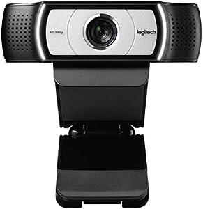【並行輸入品】Logitech C930e Webcam - USB 2.0