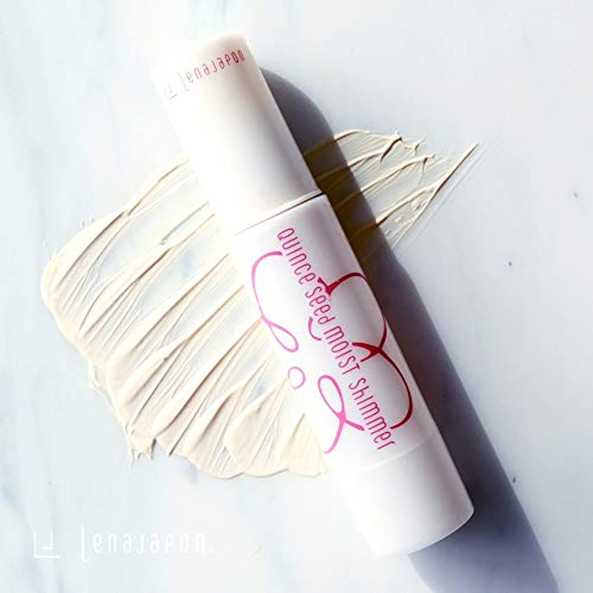 レナジャポン〈CCクリーム〉LJ モイストシマー UV / LENAJAPON〈clear CC day serum〉LJ MOIST SHIMMER UV
