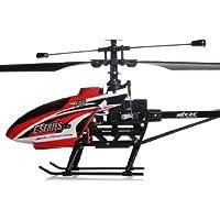 MJX F46 F646 F-series 2.4G 4CH RC Remote Control ヘリコプター おもちゃ (並行輸入)