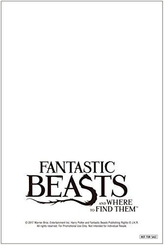 【Amazon.co.jp限定】ファンタスティック・ビーストと魔法使いの旅 ブルーレイ&DVDセット(2枚組/デジタルコピー付)(メーカー特典:ニュート・スキャマンダー WANTED(ウォンテッド)カード付) (オリジナル特典:杖ペン&メモ帳付)[Blu-ray]
