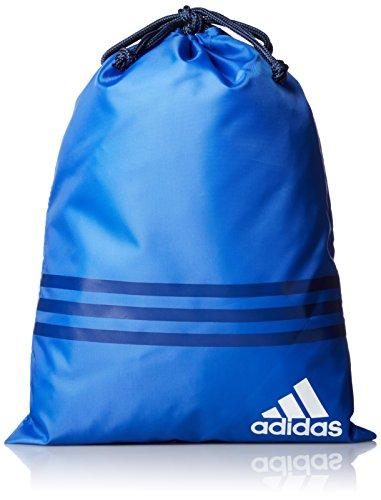 [アディダス] adidas FB シューズケース BJY23 BR6079 (ブルー)