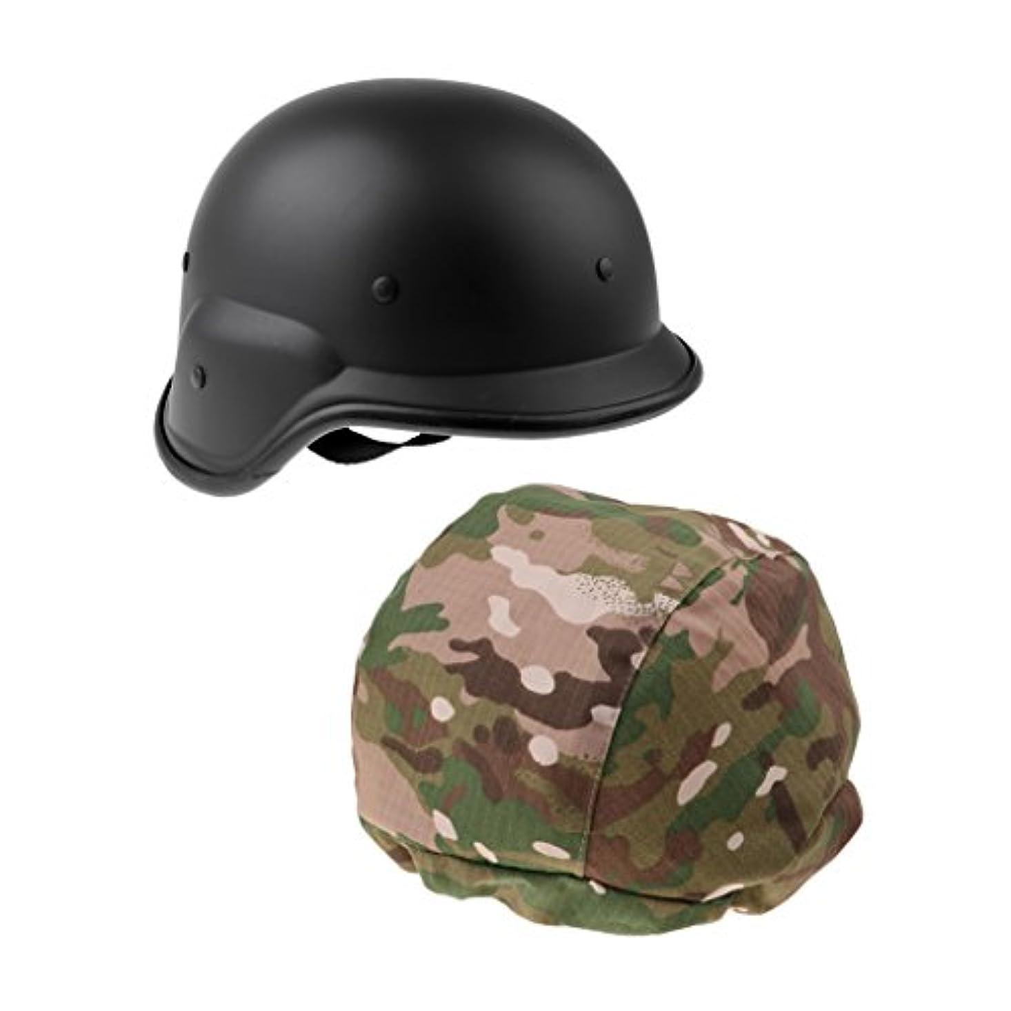 インストラクターニュージーランド薬局SunniMix クライミング ヘルメットカバー ハードハット 調節可能 ヘッド保護 全7スタイル