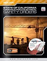Cal/OSHA Construction & Electrical Safety Orders [並行輸入品]