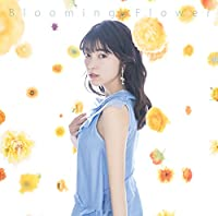 Blooming Flower 初回限定盤