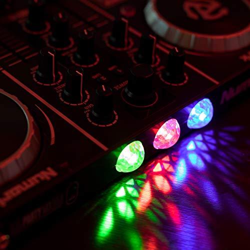 NUMARK『PartyMix』
