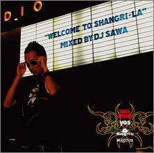 Welcome To Shangri-la
