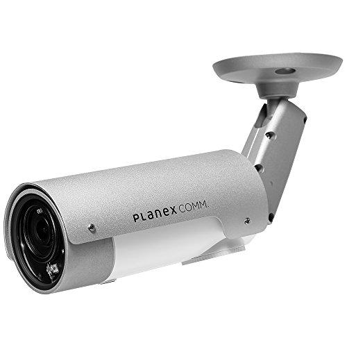PLANEX ネットワークカメラ カメラ一発! アウトドア ...