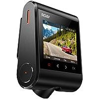 ドライブレコーダー Anker Roav DashCam C1(高性能ドライブレコーダー)【 WiFi内蔵&アプリ対応/Gセンサー搭載/LED信号機対応 / 2ポートカーチャージャー付属】