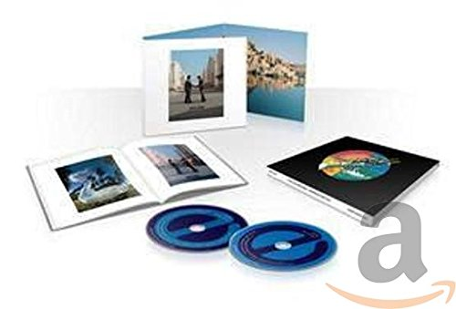 Wish You Were Here-Experience Edition (2 CD)の詳細を見る