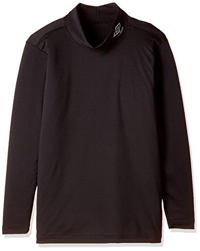 (アンブロ) UMBRO Tシャツ DRY ストレッチ ロング ハイネック ボーイズ