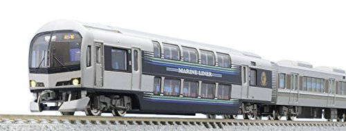 JR 223-5000系・5000系近郊電車(マリンライナー)セットA 98259