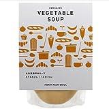 ノースファームストック 北海道野菜のスープ(コーン)180g×5セット