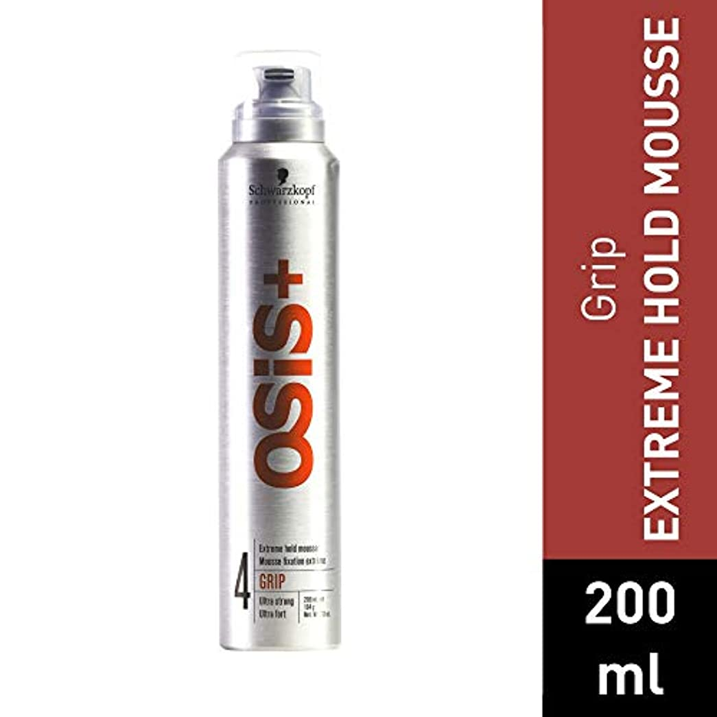 Osis Grip 200Ml