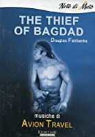 The Thief Of Bagdad - Il Ladro Di Bagdad (1924) [Italian Edition]