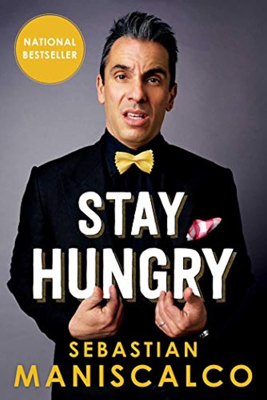 Stay Hungry (English Edition)