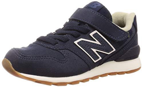 [ニューバランス] キッズシューズ YV996(現行モデル) 17~24cm 運動靴 通学履き 男の子 女の子