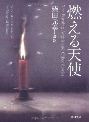燃える天使 (角川文庫)の詳細を見る