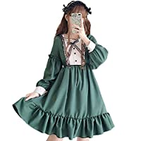 75c0ab535f26a フォーマル. FollowDream ゴスロリワンピース ドレス ...