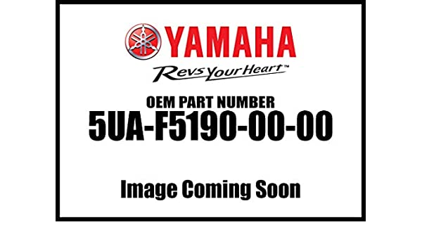 Yamaha 5UA-F5190-00-00 Gear Unit Assembly; 5UAF51900000 Made by Yamaha