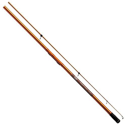 ダイワ(DAIWA) スピニング 投竿 キャスティズム T 18号-385・V 釣り竿