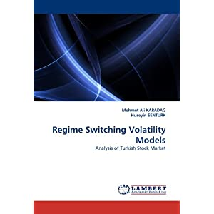 Regime Switching Volatility Models