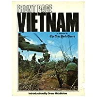 Vietnam Front Pages Pacif Sta