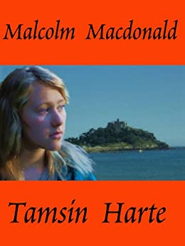 Tamsin Harte by [Macdonald, Malcolm]