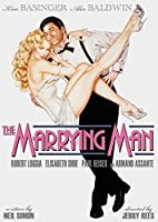 The Marrying Man [DVD]
