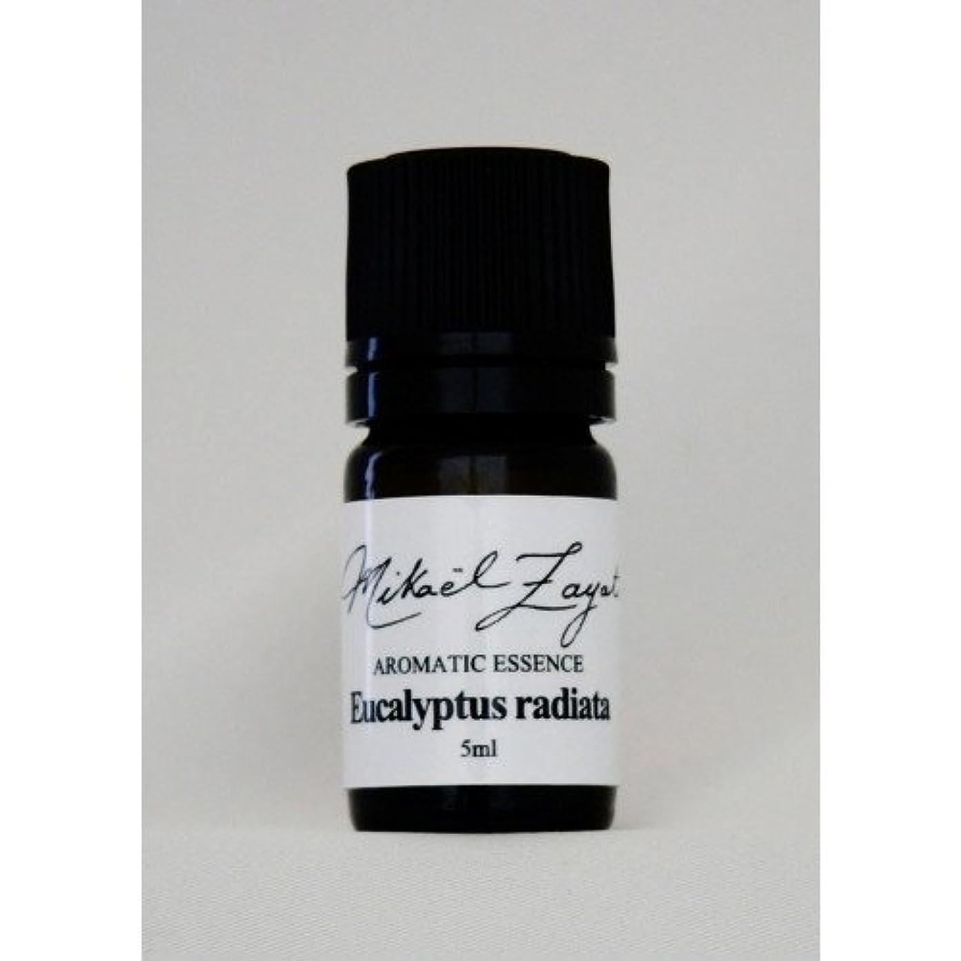花嫁あいまいさところで【日本総販売店】ユーカリプタス Eucalyptus radiata 5ml ミカエルザヤットジャパン公式オンラインショップ