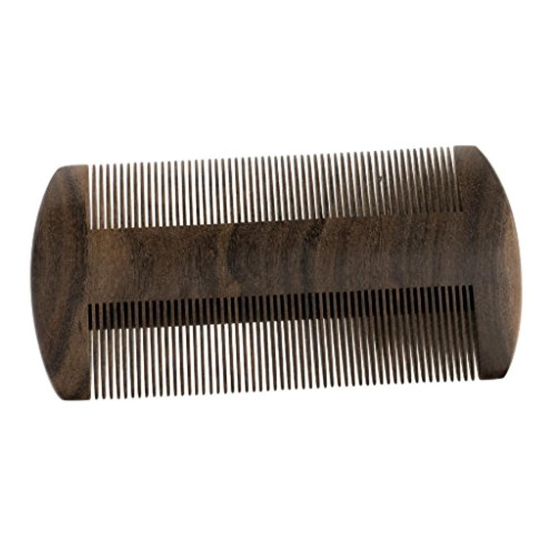 消費する急襲わずかなDYNWAVE ヘアダイコーム ウッドコーム ヘアブラシ 静電気防止 髭剃り櫛 ブラシ ポケットコーム