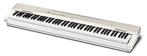 カシオ 電子ピアノ プリヴィア PX-160GD シャンパンゴールド