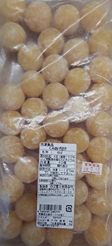 国産 くみあげ (湯葉) 団子 1P(40個)冷凍 業務用 原料用ゆば 加熱して下さい