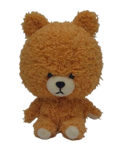 くまのがっこう Tiny twin Bears モコモコ ルル