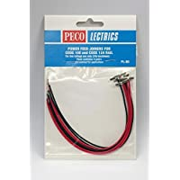 PECO HOコード100 給電ジョイナー(コード100/124共用 4組入り)【PL80】